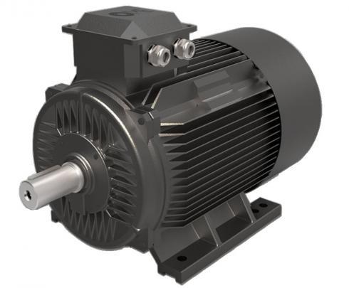Что нам известно об электродвигателях?